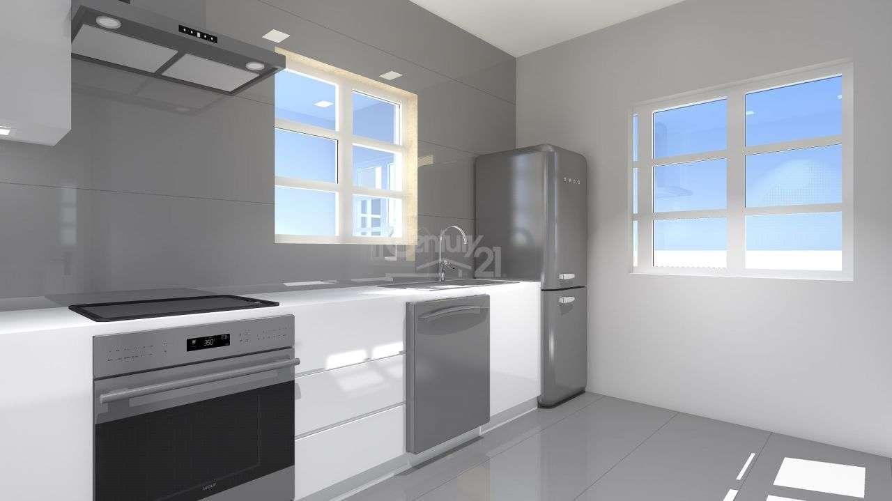 Apartamento para comprar, Almada, Cova da Piedade, Pragal e Cacilhas, Almada, Setúbal - Foto 1