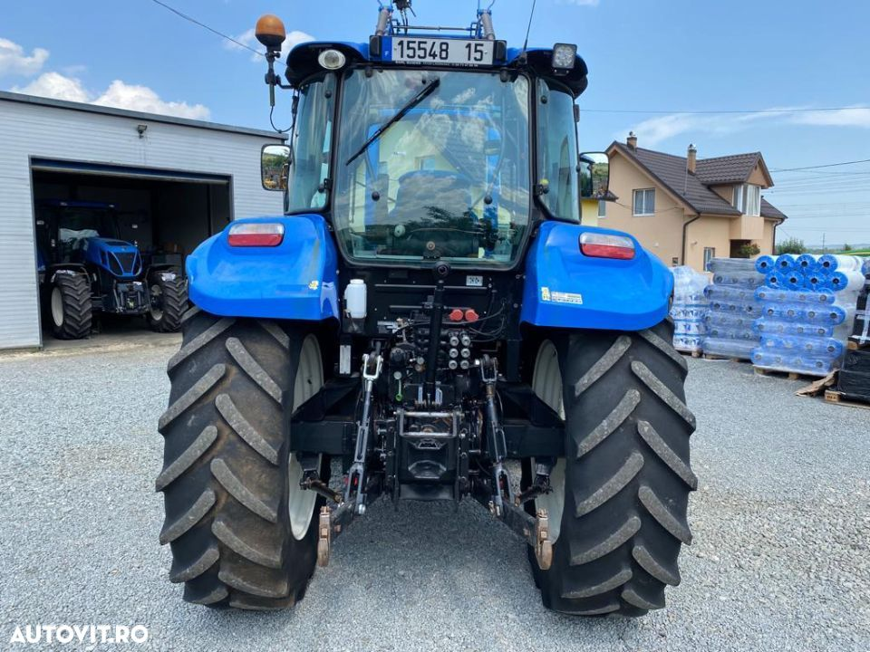 New Holland T5.95 - 7