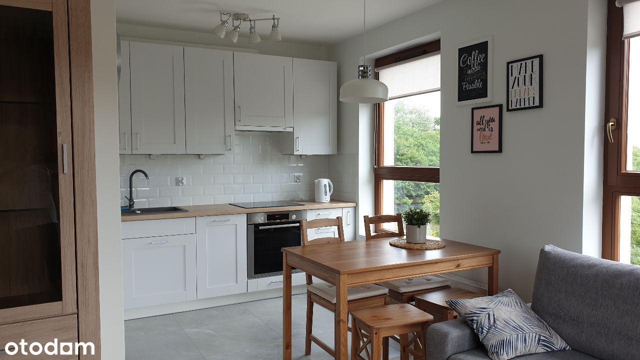 Mieszkanie do wynajęcia od 1 Października 2021