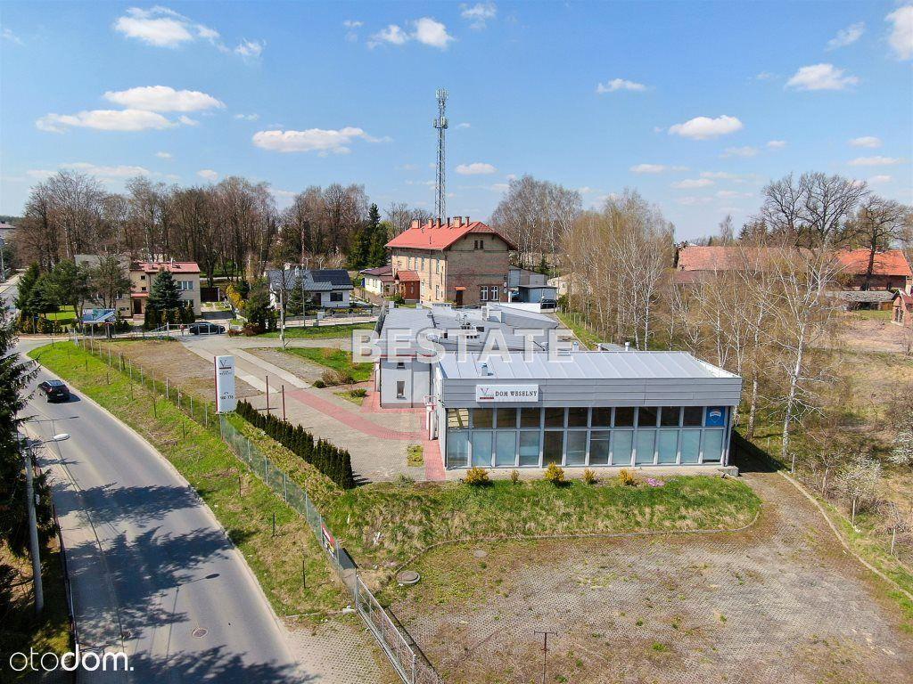 Lokal użytkowy, 938,26 m², Tarnów