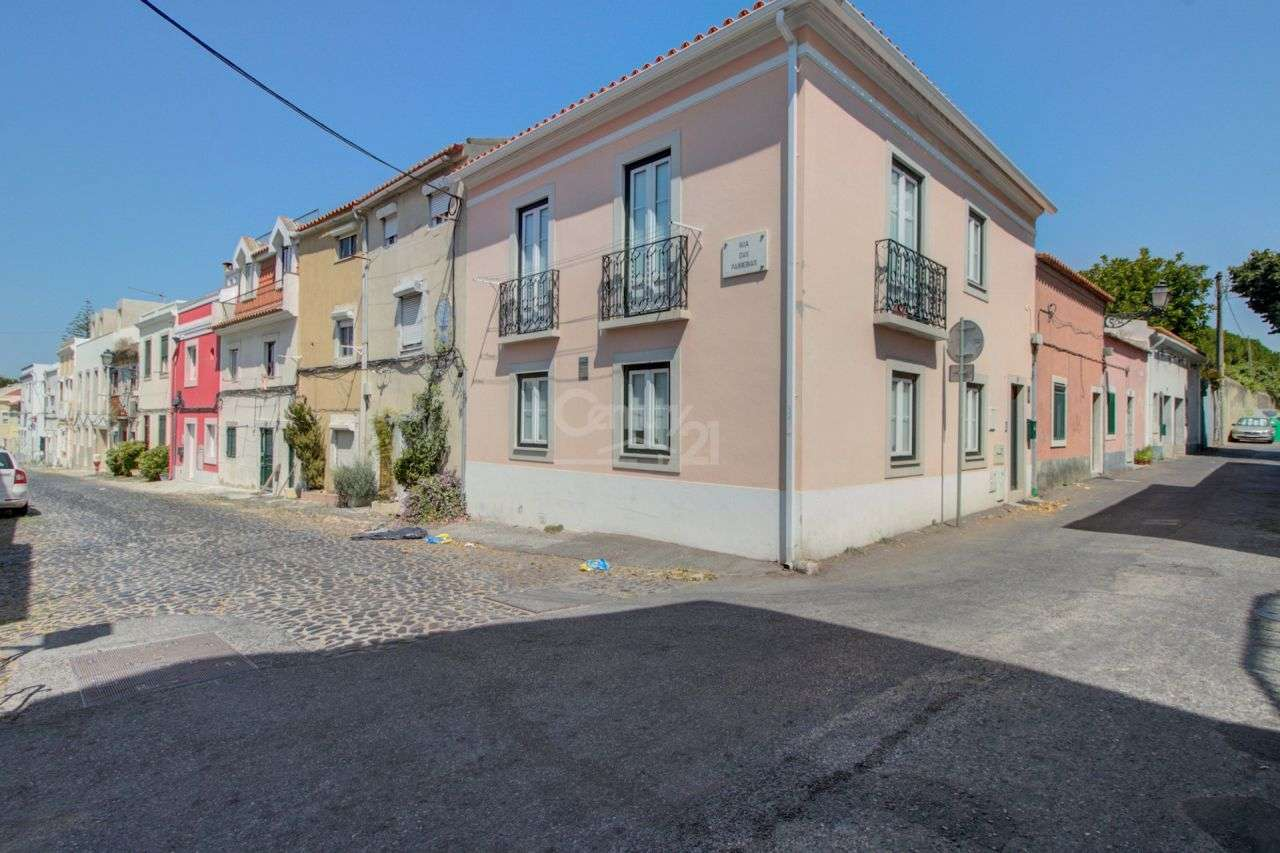 Prédio para comprar, Carnide, Lisboa - Foto 2