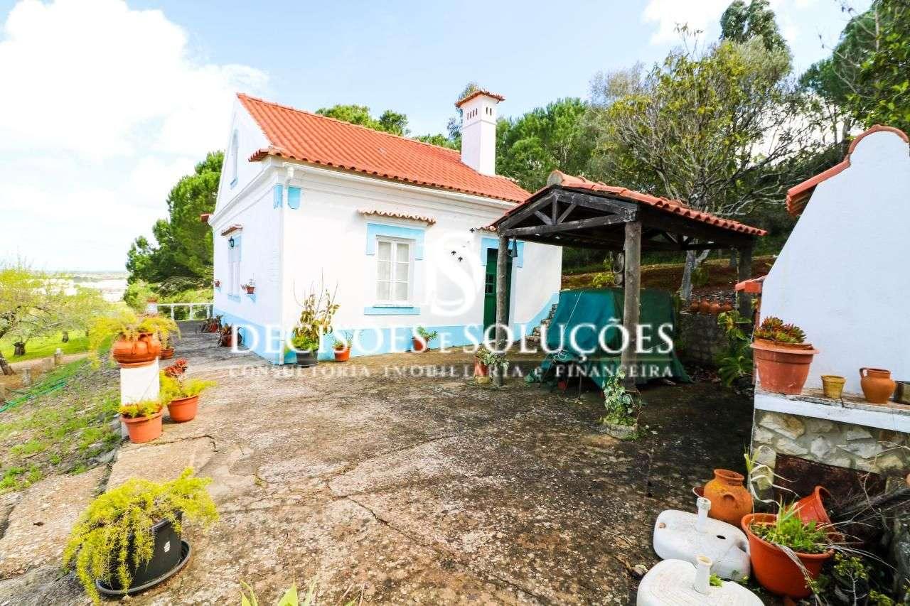 Quintas e herdades para comprar, Santiago do Cacém, Santa Cruz e São Bartolomeu da Serra, Santiago do Cacém, Setúbal - Foto 3