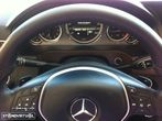 Mercedes-Benz E 250 CDi Avantgarde BE Auto. - 18