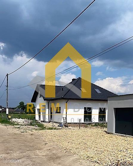 Dom stan deweloperski Bojszowy k/ Tychów