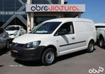 VW Caddy Maxi 1.6 TDi 102 CV Extra AC - 1