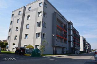 Mieszkanie na III piętrze w bloku 43E/19 blok 6