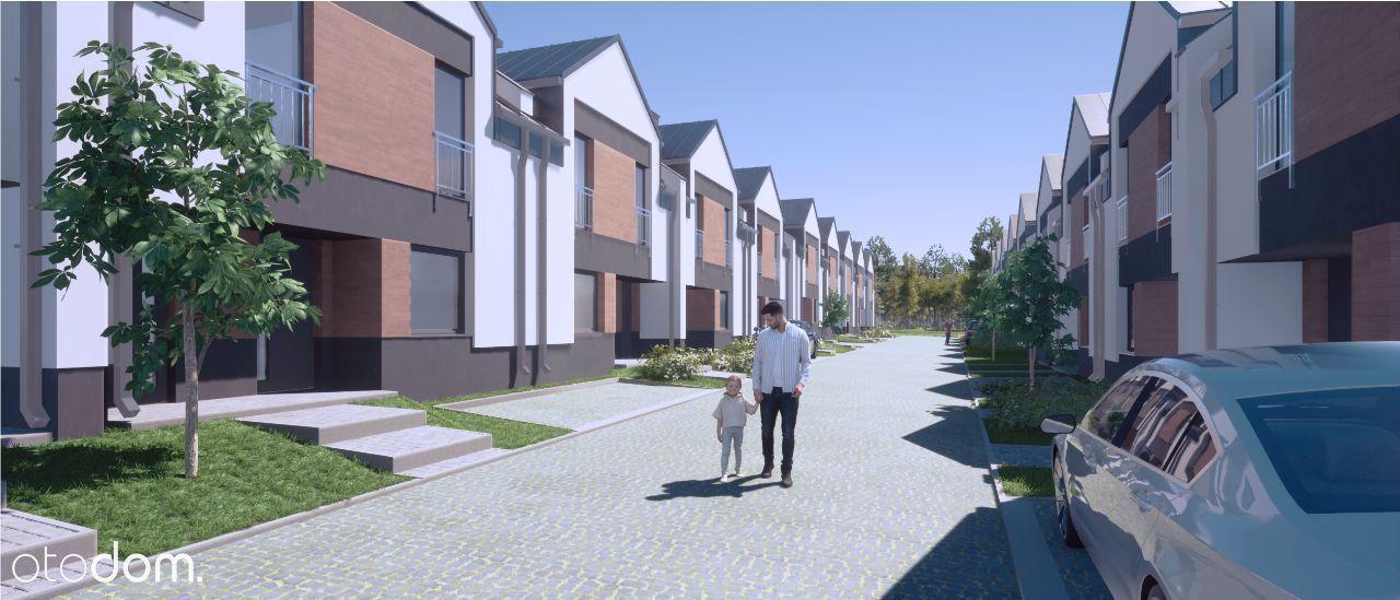 Nowe Mieszkanie, 5 pokoi, Cisza i Spokój!