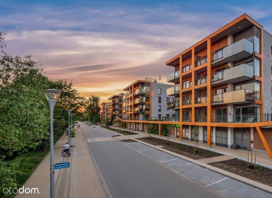 2 słoneczne pokoje sąsiedztwo terenów nad Odrą
