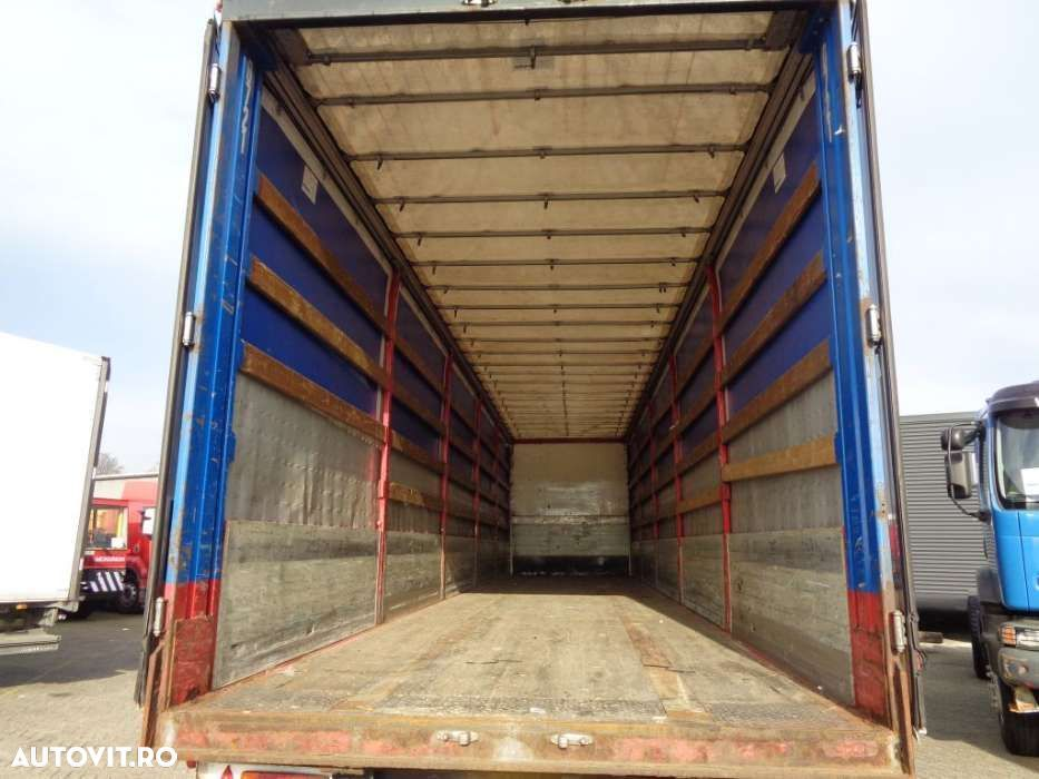 Pacton 3 Axle + 3 In stock - 10