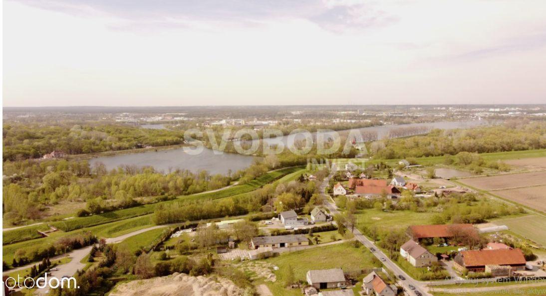 Bydgoszcz/Łęgnowo - 8000 m2 - 110zł/m2