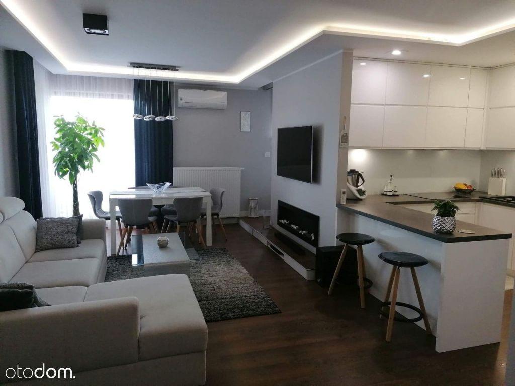 Apartament z widokiem na Zalew