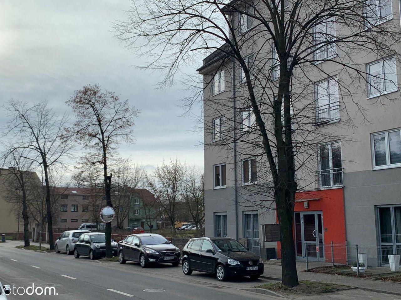 Nowe mieszkanie w Słubicach C.M1-REZERWACJA