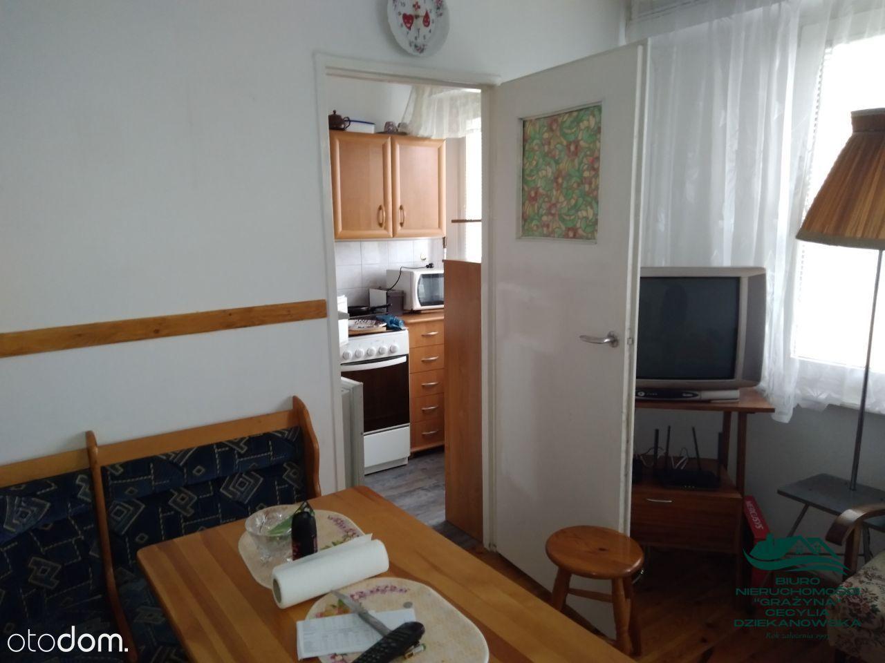 Ciechocinek małe mieszkanie 2 pokojowe