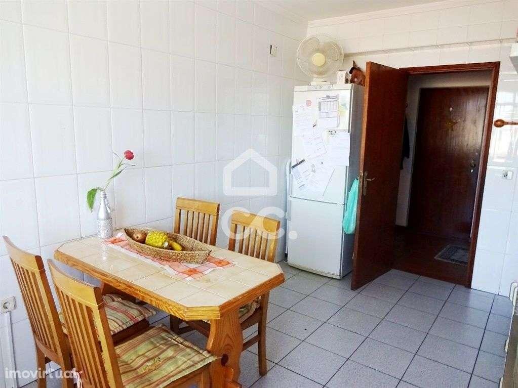 Apartamento para arrendar, Nelas - Foto 4
