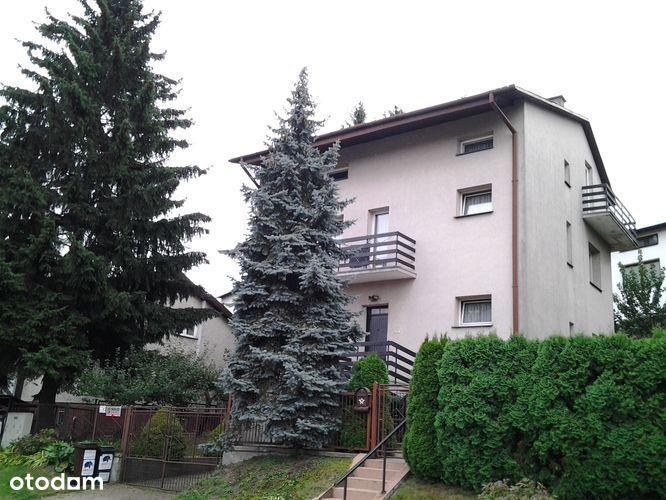 Dom Lublin ul.Botaniczna 250 m2, działka 450 m2