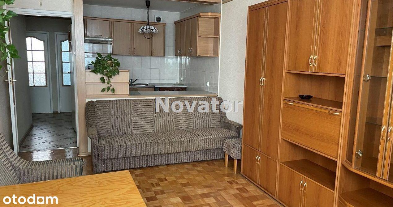 Mieszkanie 3 pokoje, 46 m2 / Wyżyny
