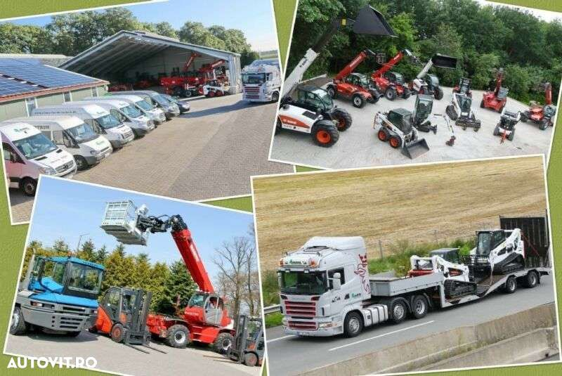 Manitou Mrt 2470 Stage 4 - 1