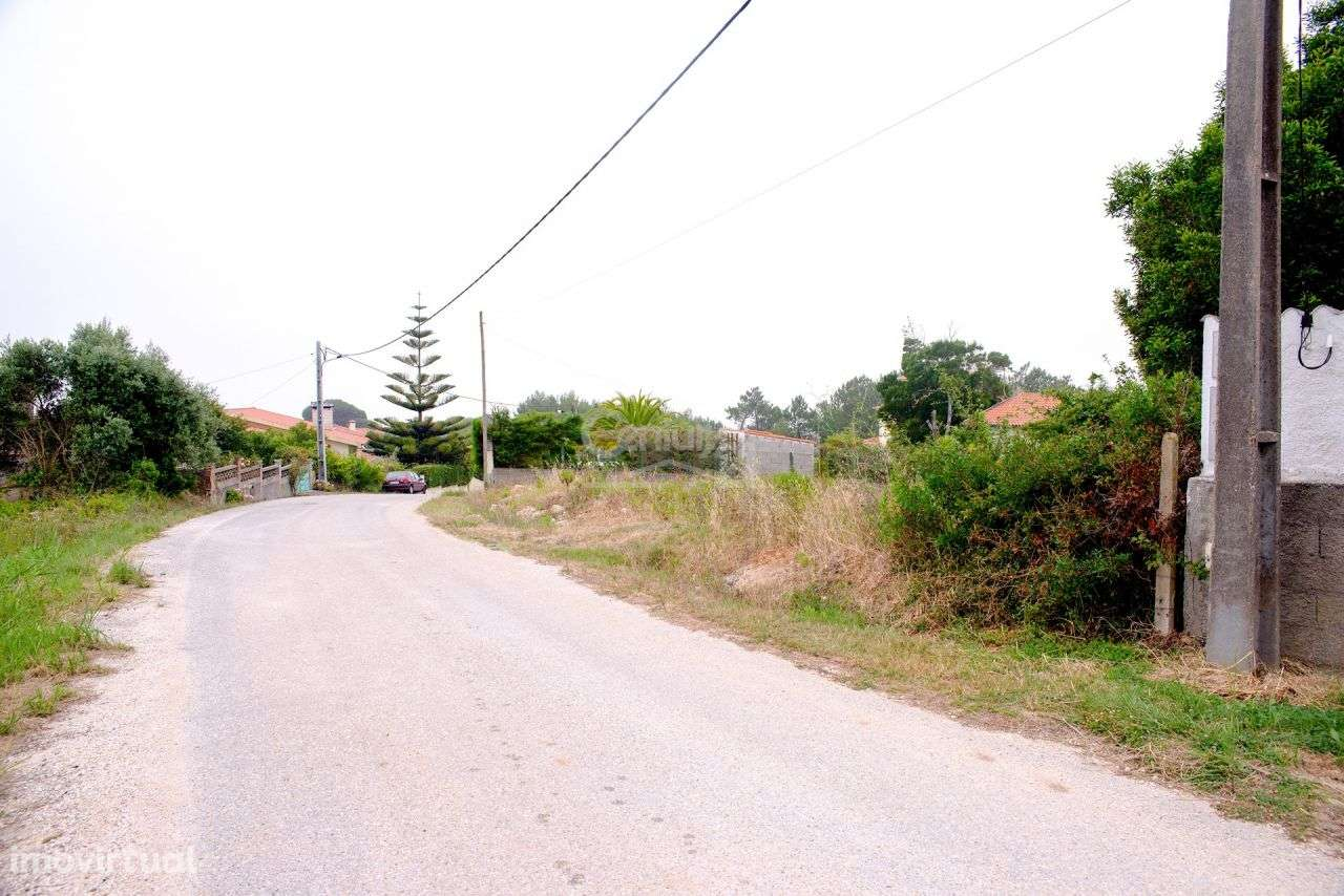 Terreno para comprar, Buarcos e São Julião, Figueira da Foz, Coimbra - Foto 2