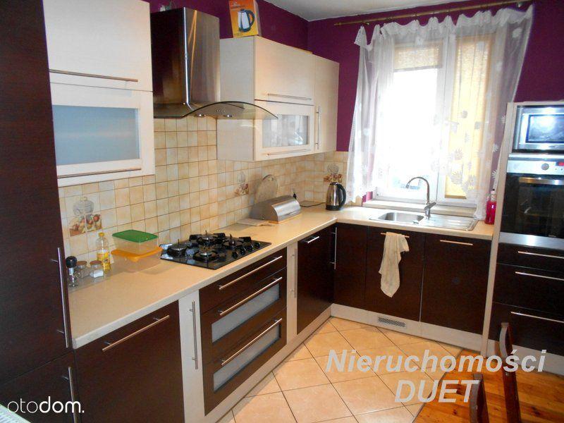 Mieszkanie, 63 m², Wałbrzych