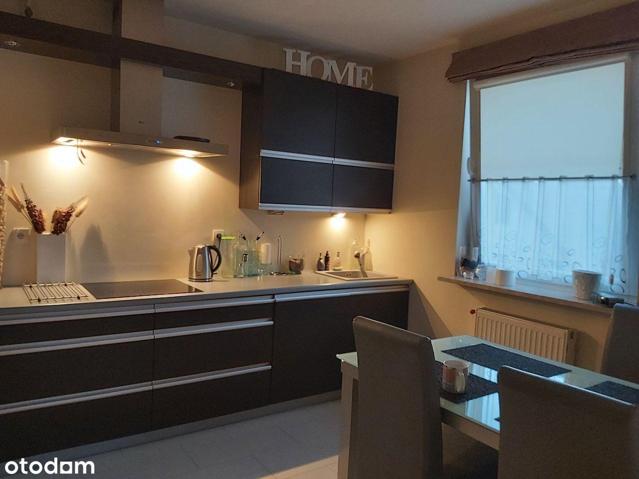 Mieszkanie bezczynszowe, 62 m2, 2 miejsca garażowe