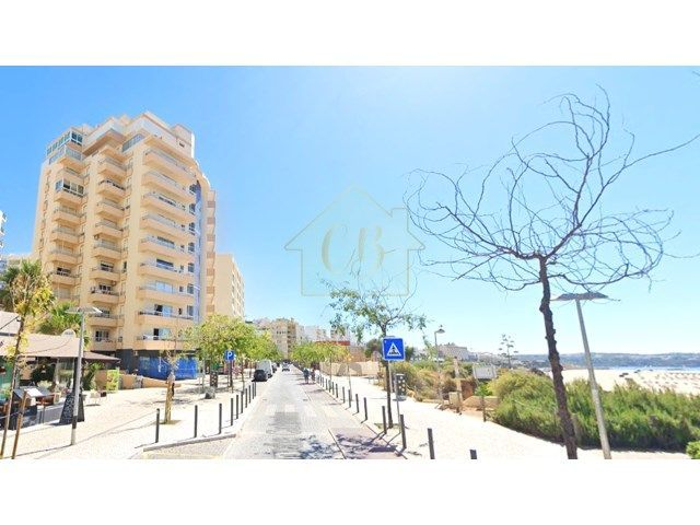 Apartamento T1+1 c/ VISTA MAR - 1ªLinha da Praia- PRAIA DA ROCHA -