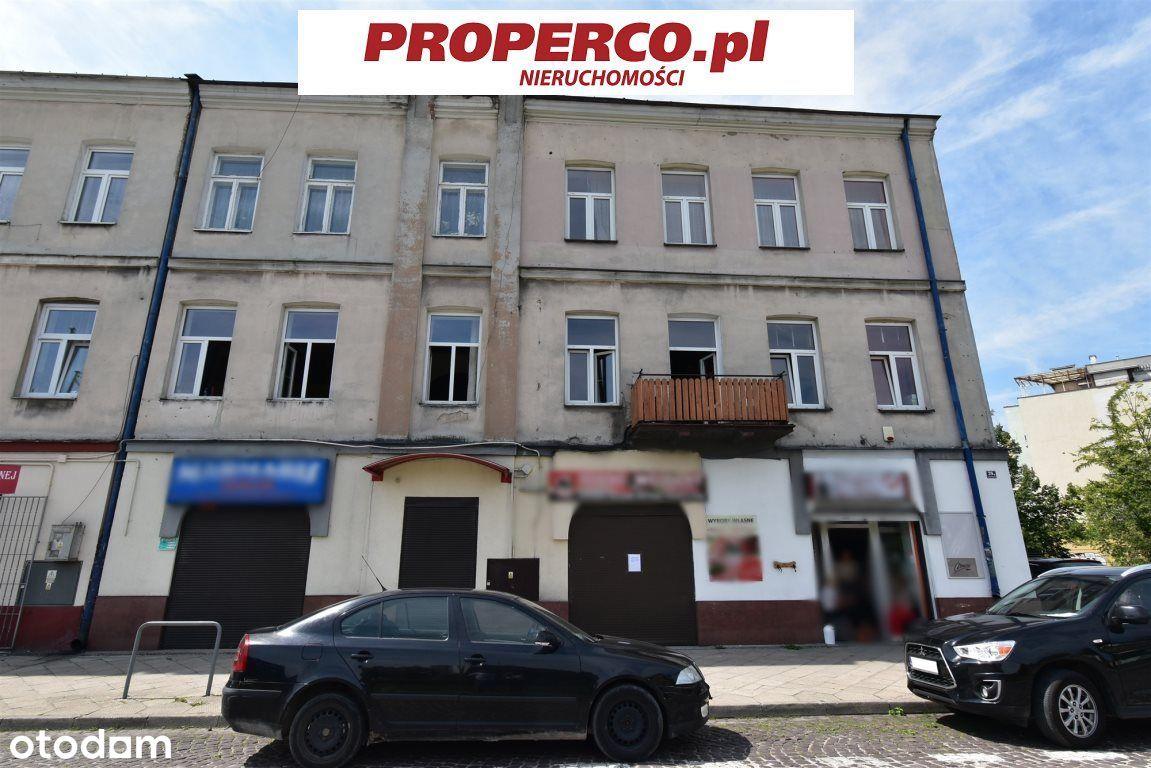 Kamienica, 583,58 m2, Piotrkowska, Kielce, Centrum