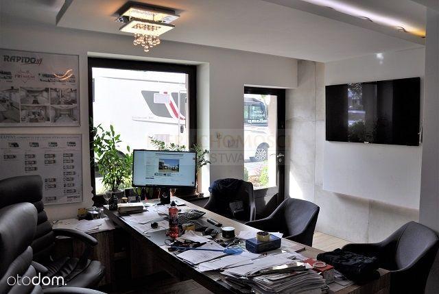 Obiekt mieszkalno-usługowo-handlowy/centrum!