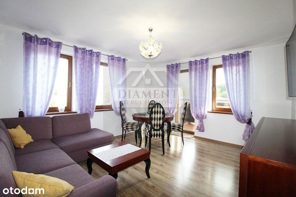 Mieszkanie 3 pokojowe na Starym Mieście w Głogowie