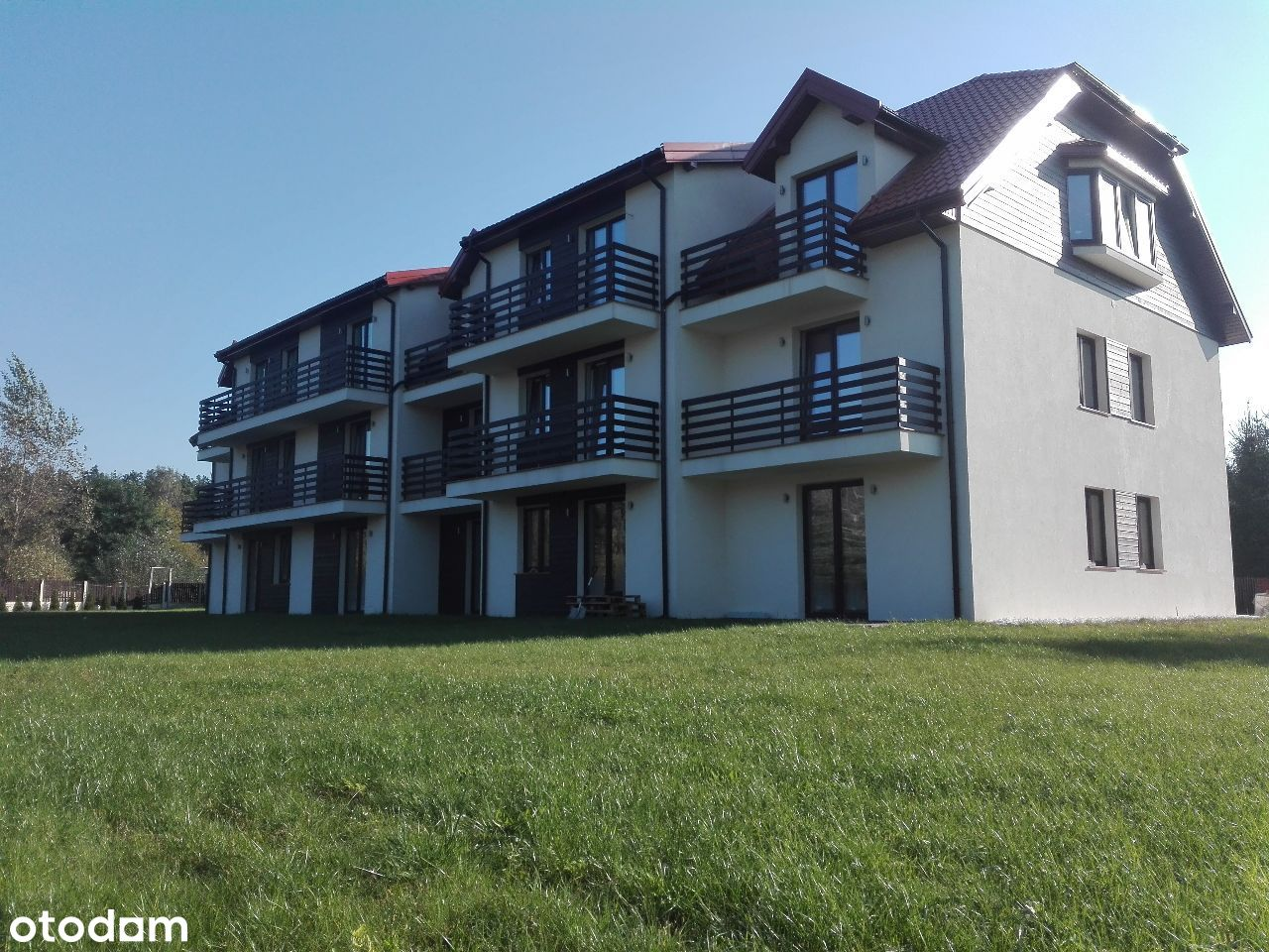 Struga, Super, ciche , 2 pokoje z dużym balkonem
