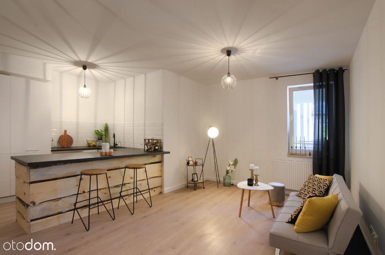 Nowe mieszkanie 2 pokojowe