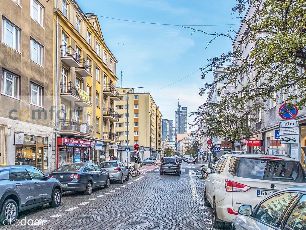 Znakomita inwestycja w centrum Gdyni