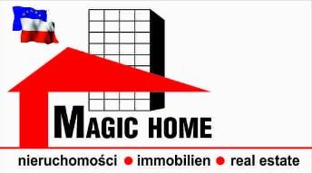 Biuro Nieruchomości  MAGIC HOME Beata Robak