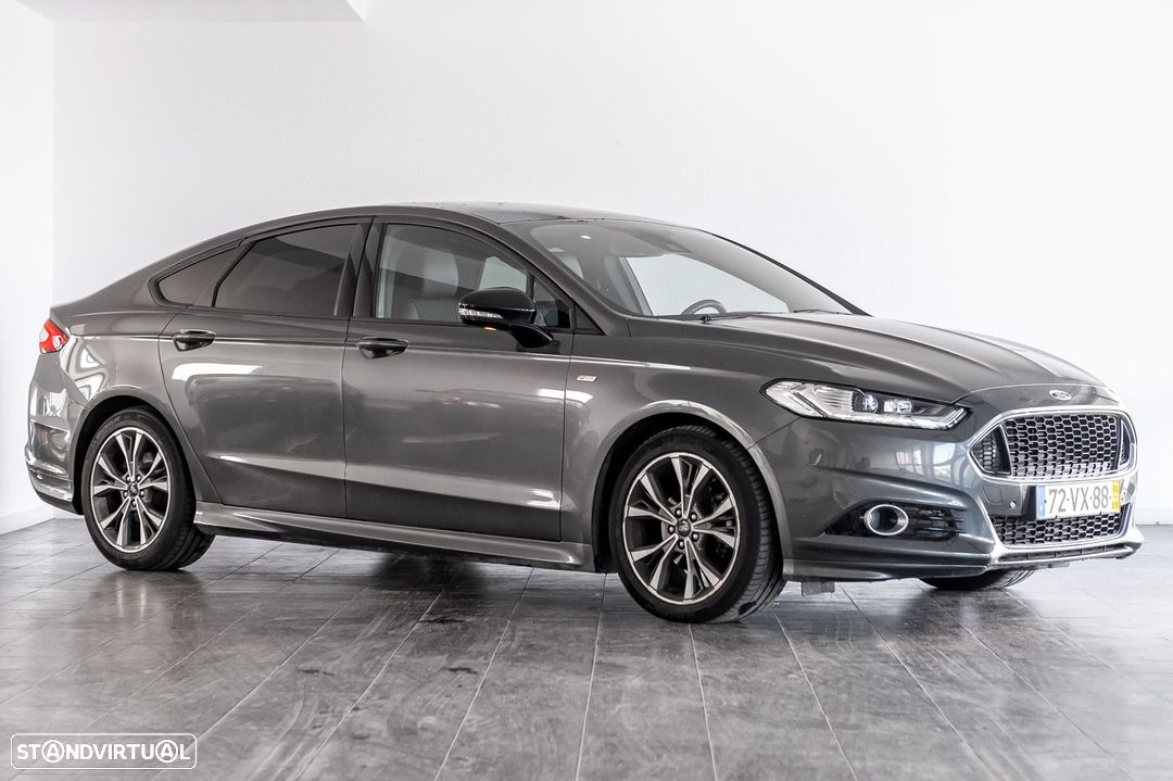 Ford Mondeo ST-Line 2.0 TDCI 180 A6 - 1