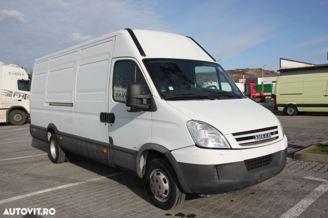Iveco iveco daily 40c15 - 6