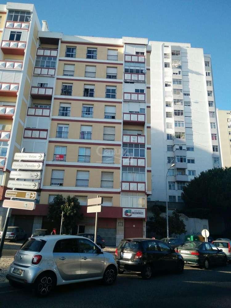 Apartamento para comprar, Massamá e Monte Abraão, Sintra, Lisboa - Foto 21