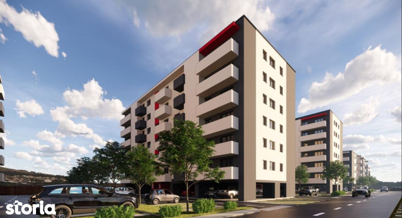 Complex Rezidential Aparatorii Patriei Apartament 2 Camere Comision 0%