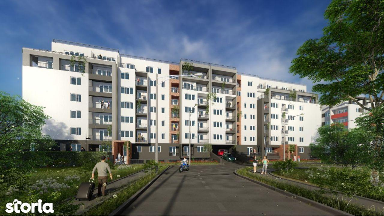 Apartament 2 camere-Titan- Metrou 1 Decembrie 1918-Parcul Teilor