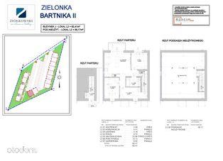 Mieszkanie w inwestycji Oranżeria Bartnika II JL2