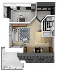 Promocja! Osiedle Nad Brdą mieszkanie - nr 23