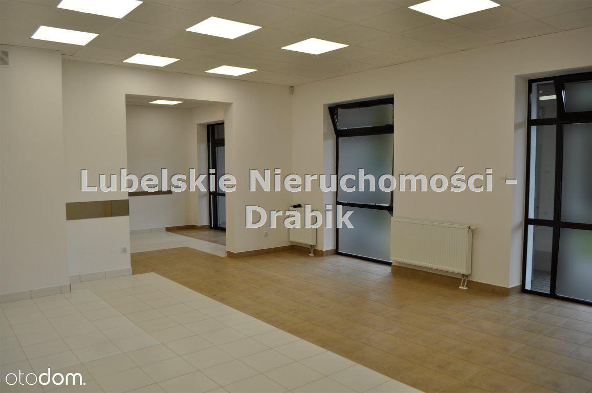 Lokal na sprzedaż, około 90m2, Lublin
