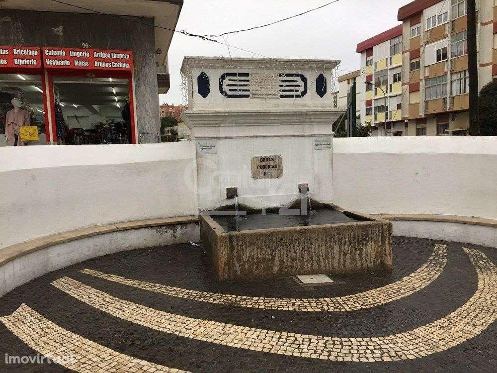 Trespasses para comprar, Massamá e Monte Abraão, Sintra, Lisboa - Foto 9