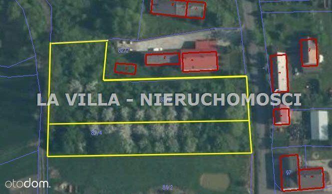 Działka, 4 817 m², Brzeżany