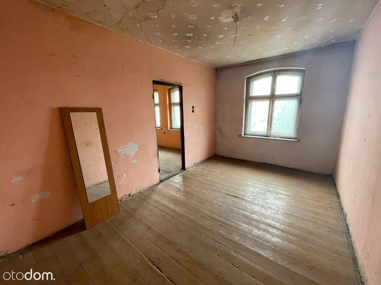 3 pokoje - blisko Katowic