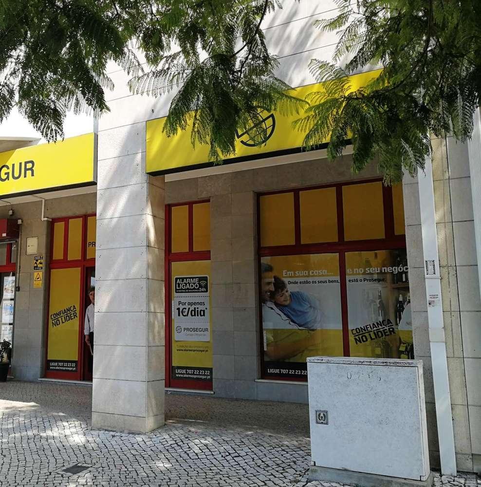 Loja para arrendar, Marrazes e Barosa, Leiria - Foto 16