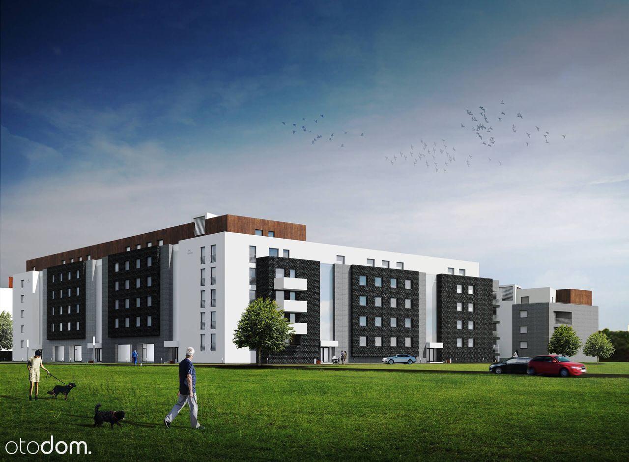 Przestronne mieszkanie 5-pokojowe, 97,70 m2, A47