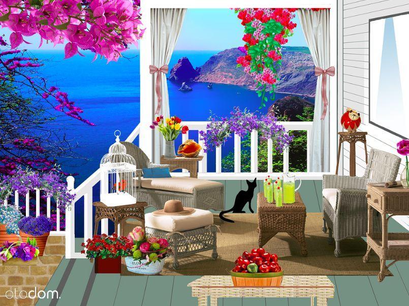 3 pokoje/duży balkon/mieszkanie gotowe