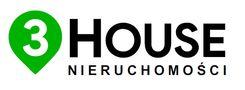 Biuro nieruchomości: 3House Nieruchomości