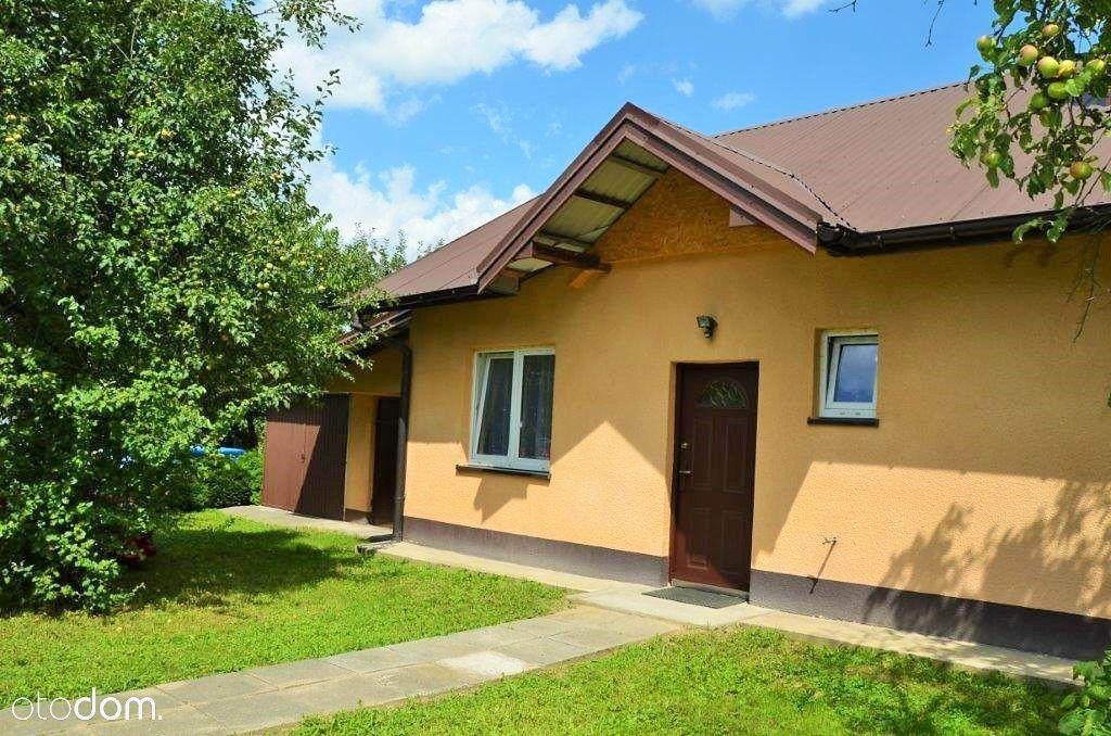 Dom, 98 m2, Rzeczna, Dębica