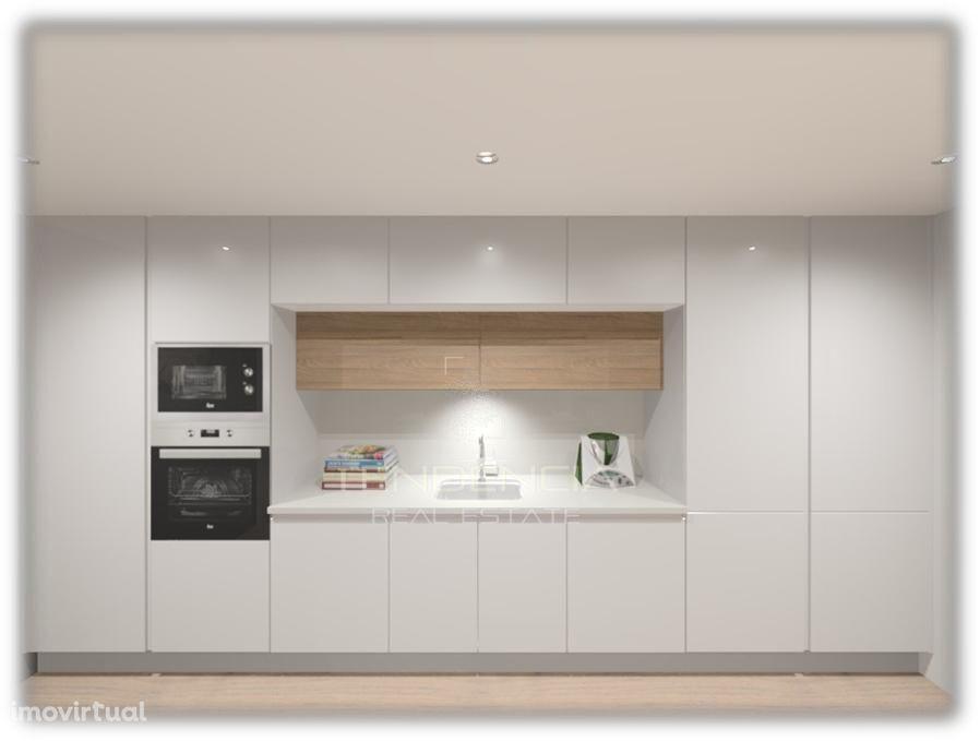 Apartamento T3 Duplex com Suite em Pinhal Novo