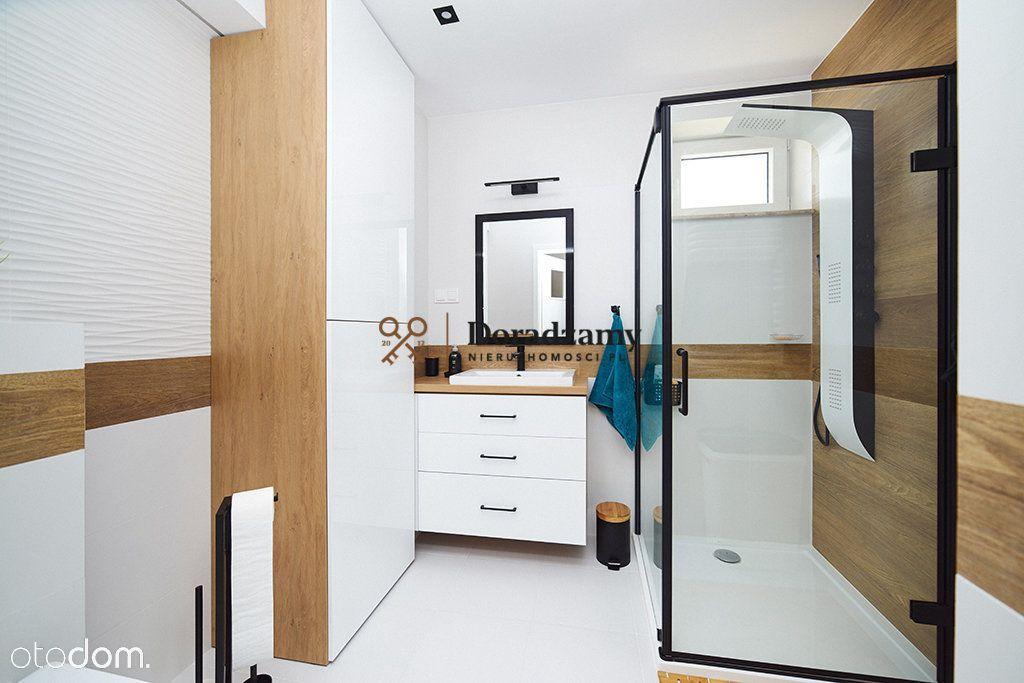 Pięknie urządzone mieszkanie na osiedlu Projektant